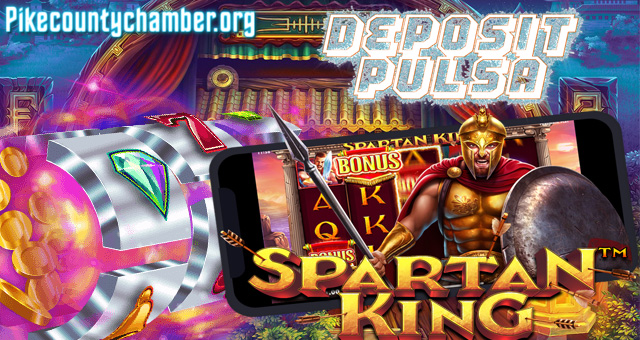 Game Slot Deposit 10rb